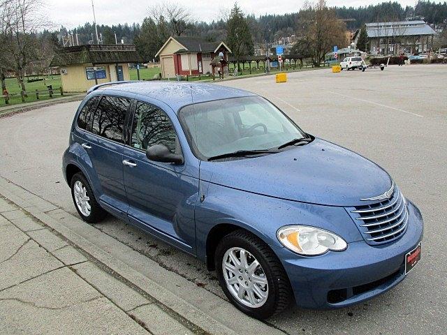 Chrysler PT Cruiser 2007 price $3,500