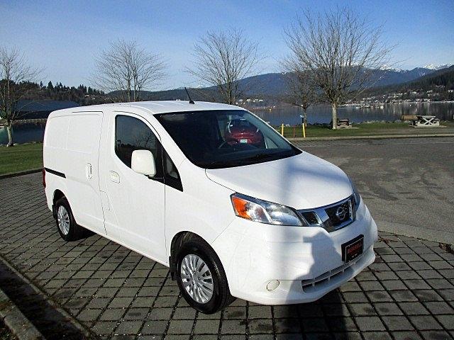 Nissan NV200 2013 price $8,900