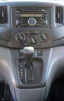Nissan NV200 2013 price $7,900