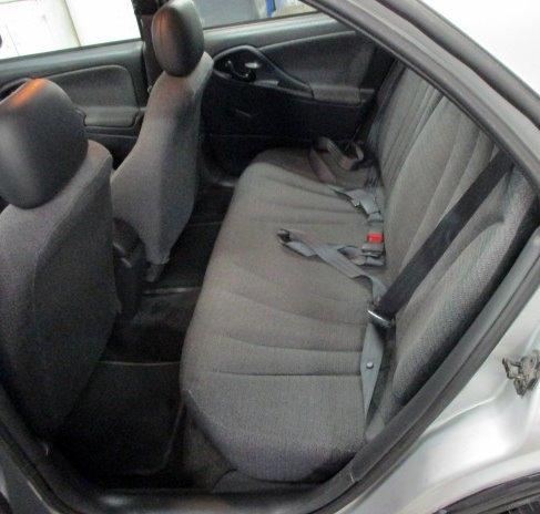 Chevrolet Cavalier 2001 price $1,900