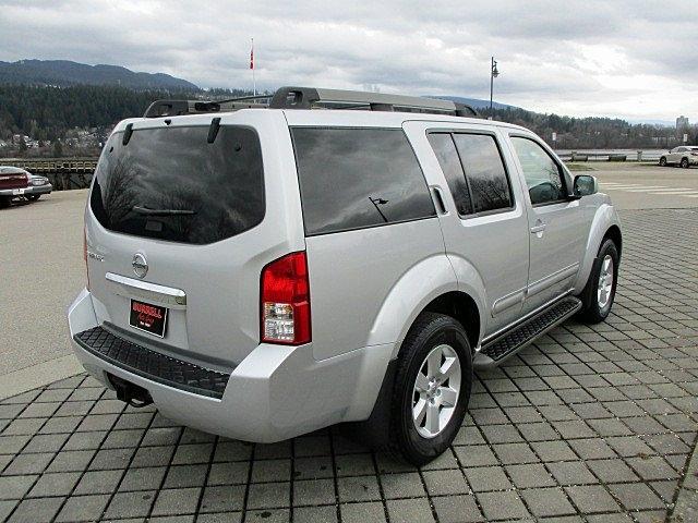 Nissan Pathfinder 2012 price $8,900