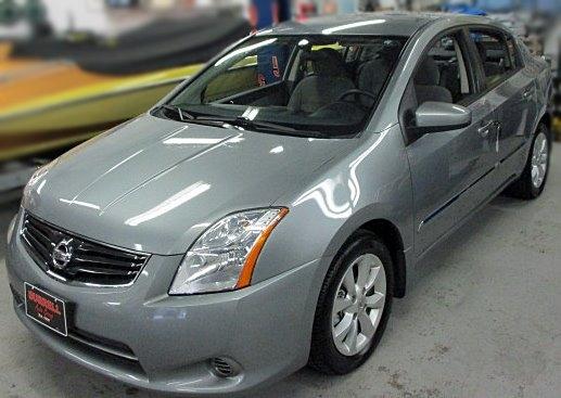 Nissan Sentra 2010 price $4,900