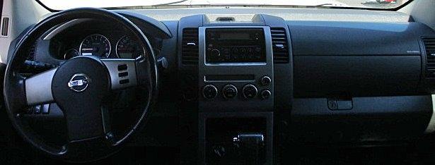 Nissan Pathfinder 2005 price $3,900