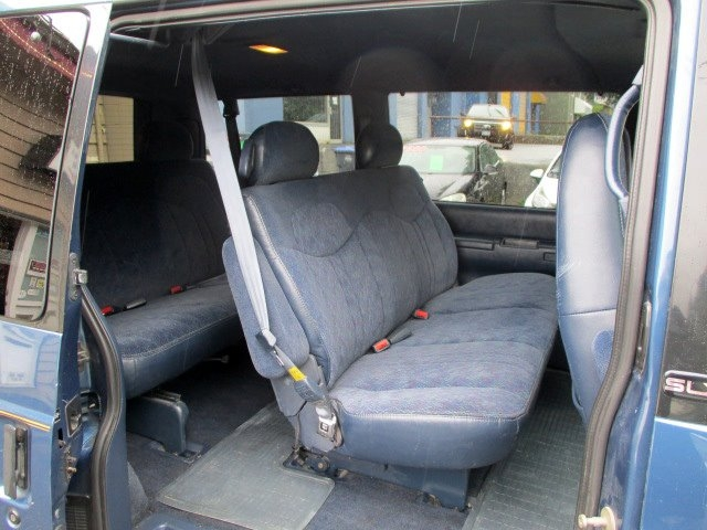 GMC Safari Passenger 1998 price $2,900