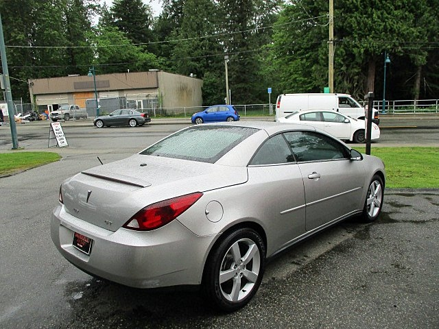 Pontiac G6 2006 price $5,900
