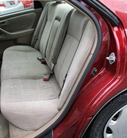 Toyota Camry 1999 price $1,500