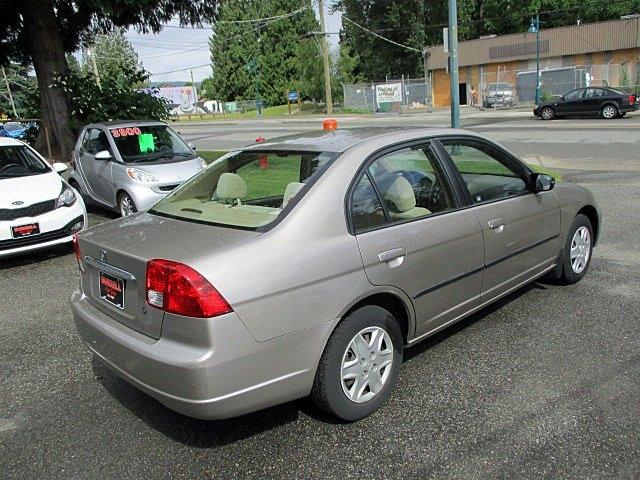 Honda Civic Sdn 2003 price $3,500