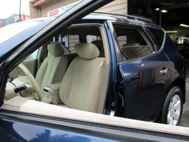 Nissan Murano 2006 price $4,900