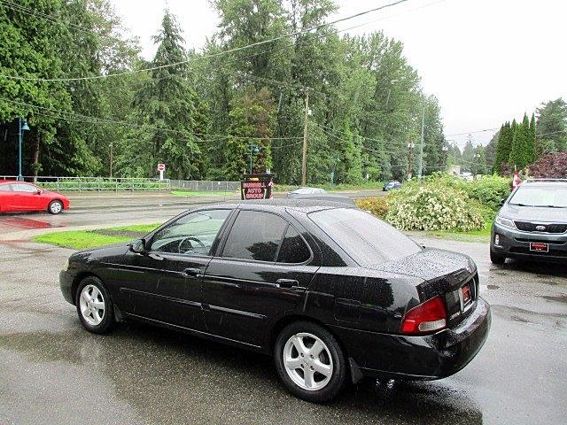 Nissan Sentra 2002 price $1,900