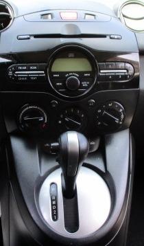 Mazda Mazda2 2011 price $4,900