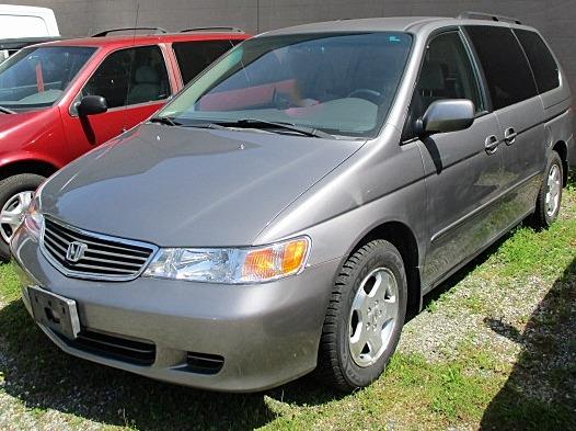 Honda Odyssey 1999 price $900