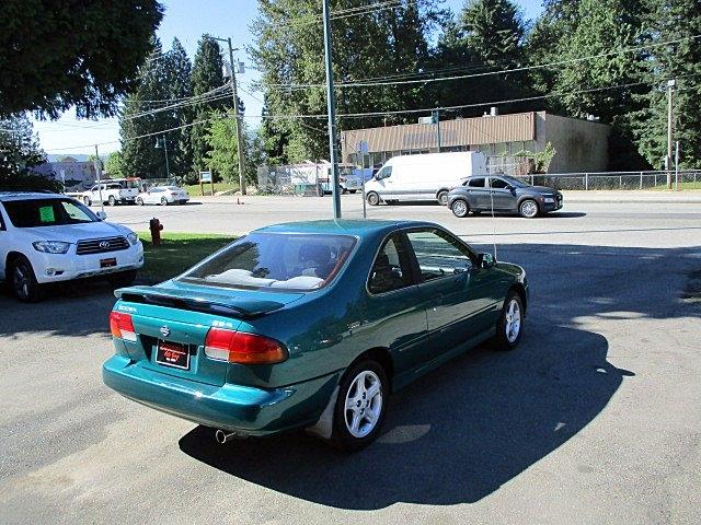 Nissan 200SX 1995 price $3,500