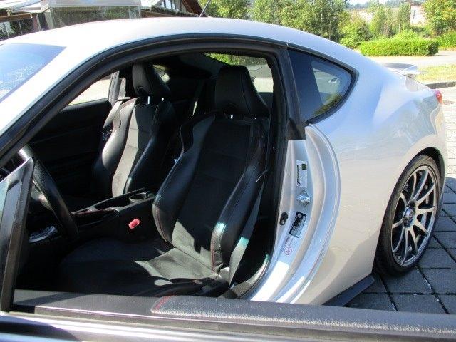 Subaru BRZ 2013 price $15,900