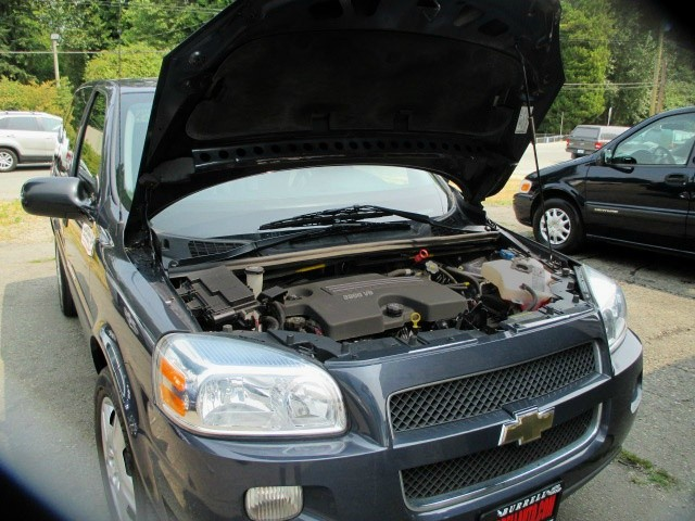 Chevrolet Uplander 2008 price $3,300