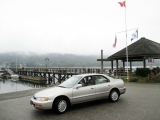 Honda Accord Sdn 1996