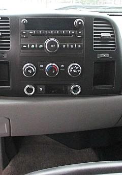 Chevrolet Silverado 1500 2009 price $6,900