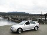 Volkswagen Jetta City 2007