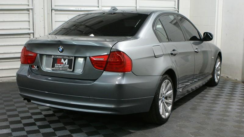 BMW 3-Series 2011 price $11,900