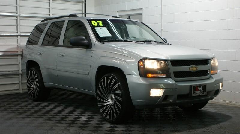 Chevrolet TrailBlazer 2007 price $8,800