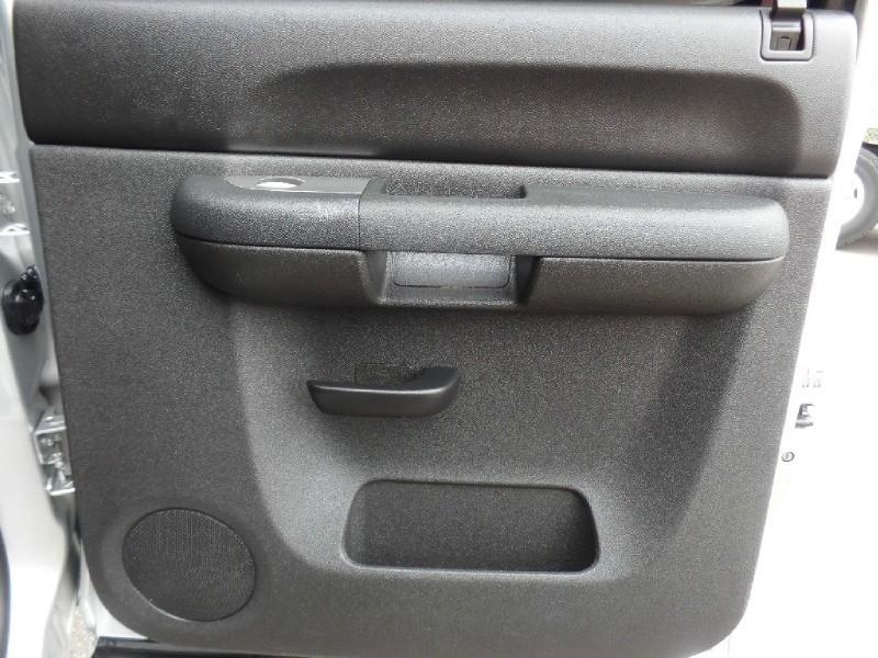 Chevrolet Silverado 1500 2011 price $13,800