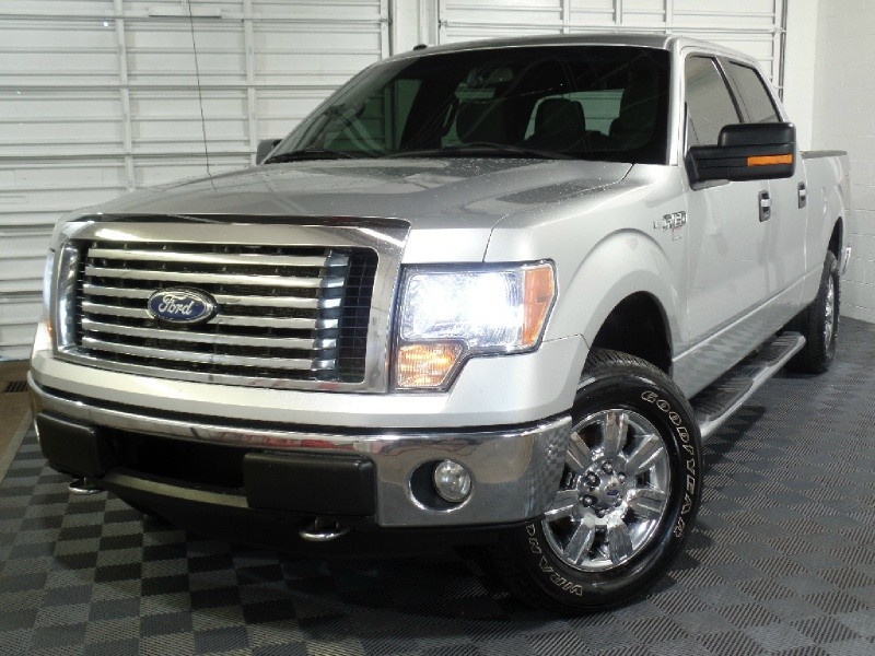 Ford F-150 2012 price 15990 + $499(D&H)