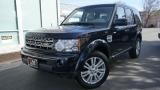 Land Rover LR4 2010