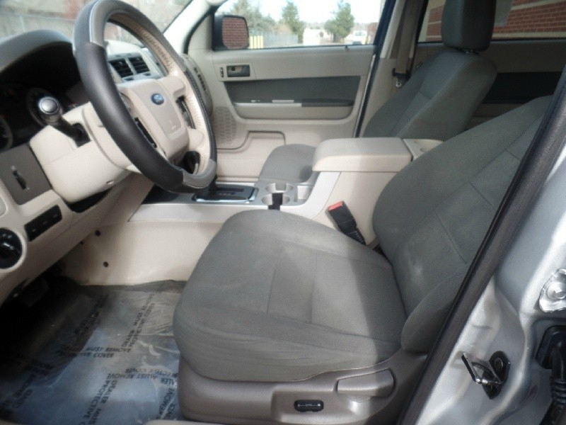 Ford Escape 2009 price Call For Price