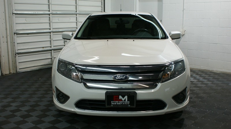 Ford Fusion 2010 price $9,800