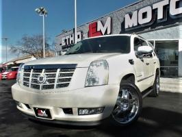 Cadillac Escalade 2009
