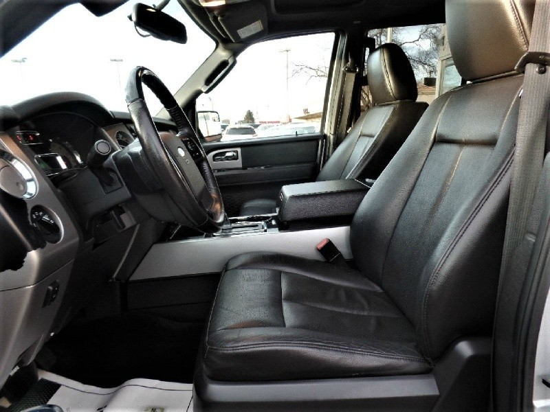Ford Expedition EL 2014 price $25,900