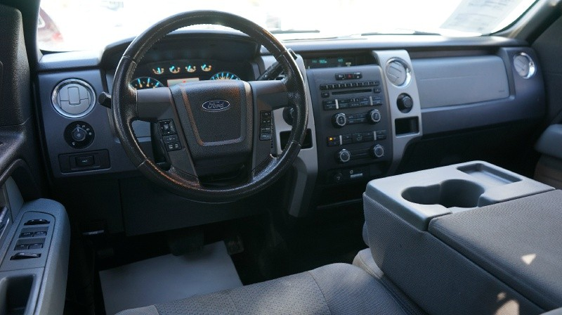 Ford F-150 2011 price $17,880