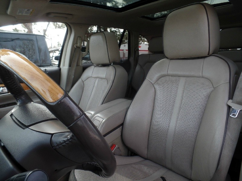 Lincoln MKX 2011 price 12800 + $499(D&H)