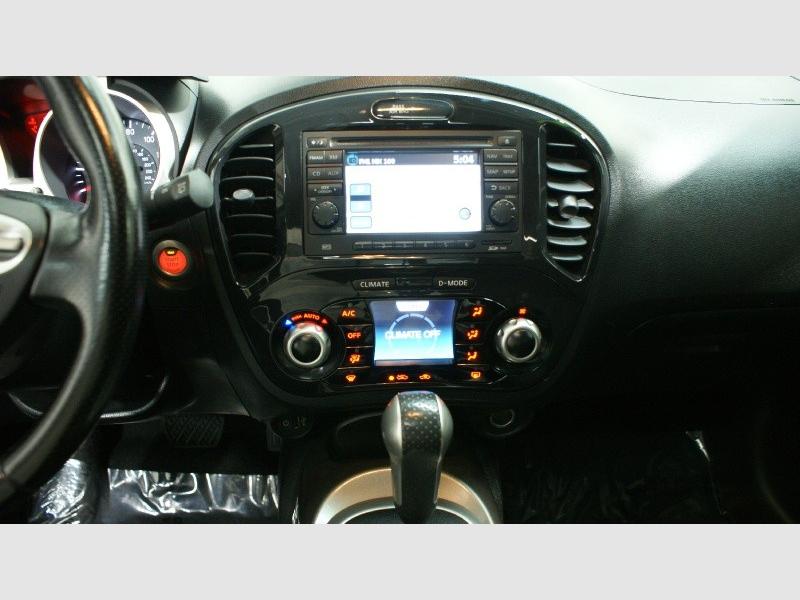 Nissan JUKE 2012 price 10880 + $499(D&H)