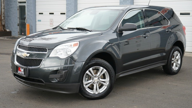 Chevrolet Equinox 2014 price $10,990