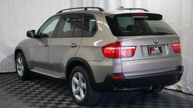 BMW X5 2007 price 8990 + $499(D&H)