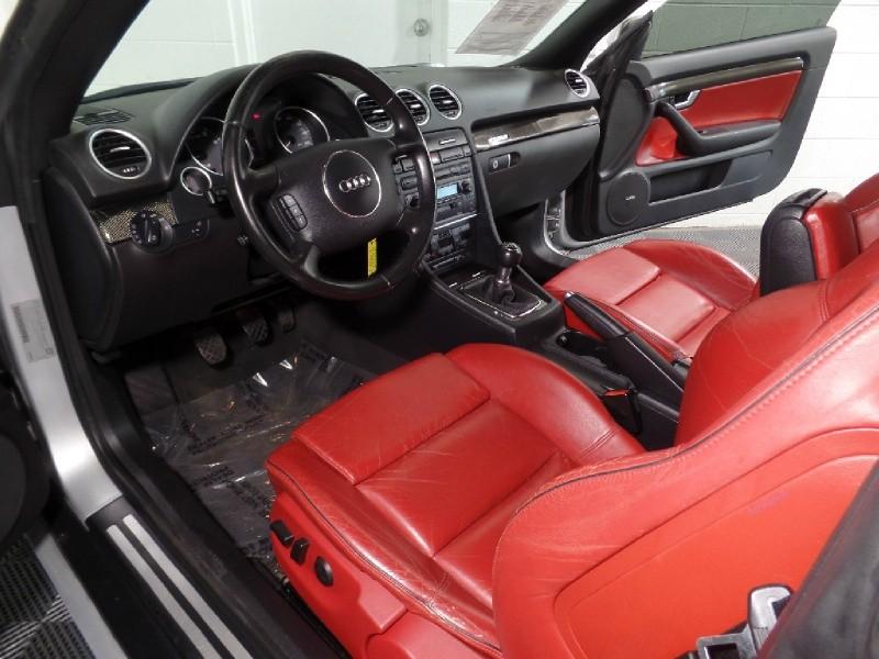 Audi S4 2006 price $7,999