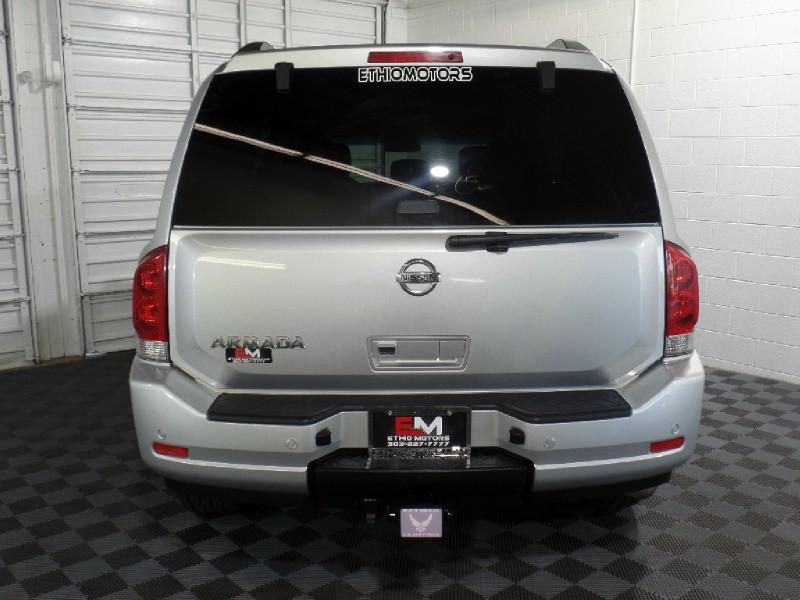 Nissan Armada 2013 price $19,900