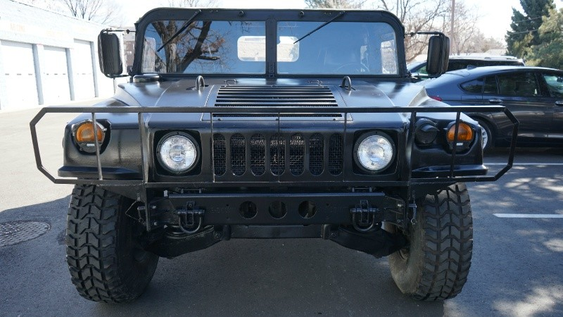 AM General  1994 price 20500 + $499(D&H)