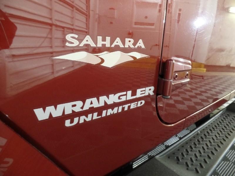 Jeep Wrangler Unlimited 2009 price $19,800
