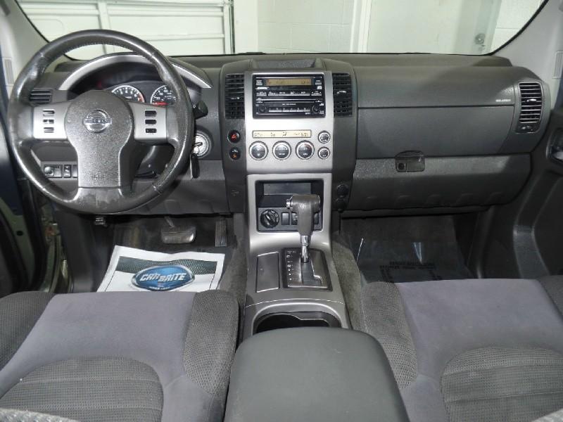 Nissan Pathfinder 2005 price $7,900
