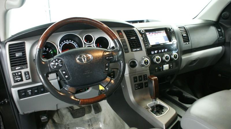 Toyota Sequoia 2011 price $24,800