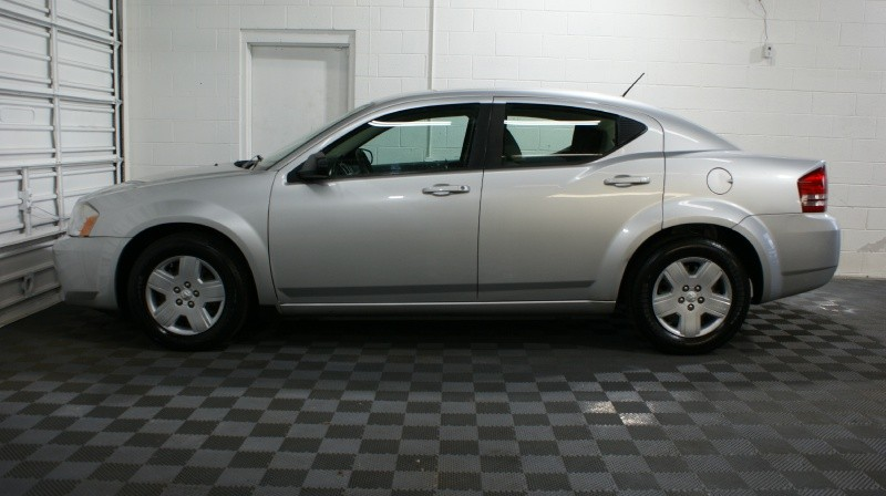 Dodge Avenger 2008 price Call For Price