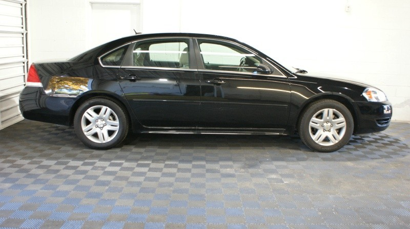 Chevrolet Impala Limited 2014 price $11,990