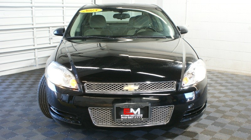 Chevrolet Impala Limited 2014 price $10,900