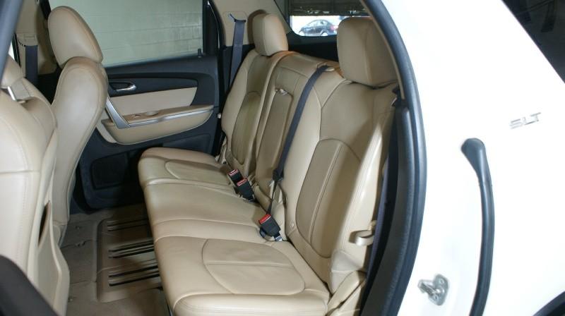 GMC Acadia 2010 price $12,880