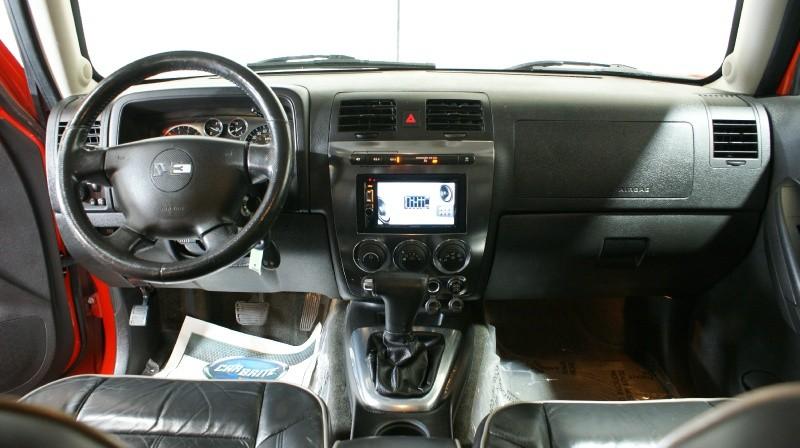 Hummer H3 2008 price $14,960