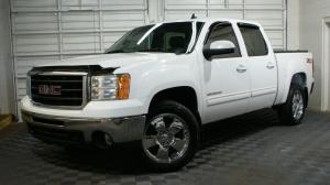 GMC Sierra 1500 2011