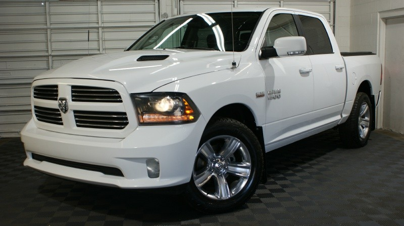 RAM 1500 2015 price $28,990
