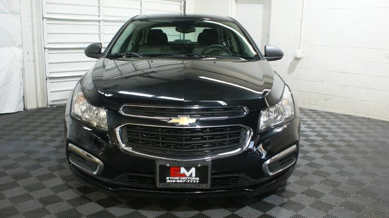 Chevrolet Cruze Limited 2016 price $12,500