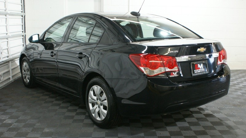 Chevrolet Cruze Limited 2016 price $12,500
